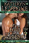 Of Love and Legend (Ever My Love: The Lore of the Lucius Ring)