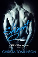 Le Sergent (Cuffs, collars and love t. 1) (Homoromance)
