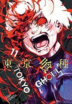 Tokyo Ghoul, Vol. 11 (Tokyo Ghoul, #11)