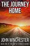 The Journey Home (EMP Aftermath #1)