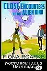 Close Encounters of the Alien Kind (Alienn, Arkansas #0.5; Nocturne Falls Universe)