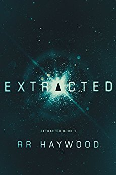 Extracted (Extracted Trilogy, #1)