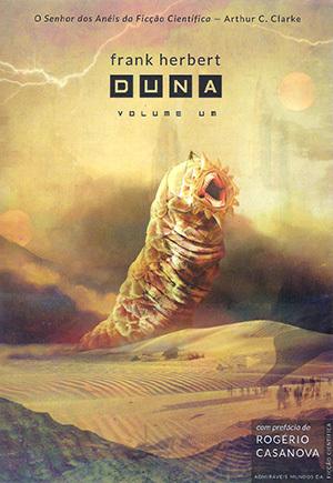 Duna – Volume Um by Frank Herbert