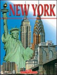 New York: English Edition