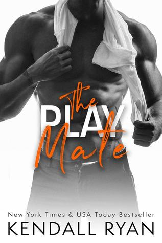 The Play Mate (Roommates, #2)