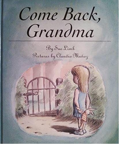 Come Back, Grandma