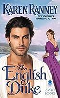The English Duke (The Duke Trilogy, #2)