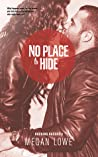 No Place to Hide (Rocking Racers, #2)