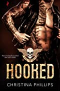 Hooked (Viking Bastards MC, #1)