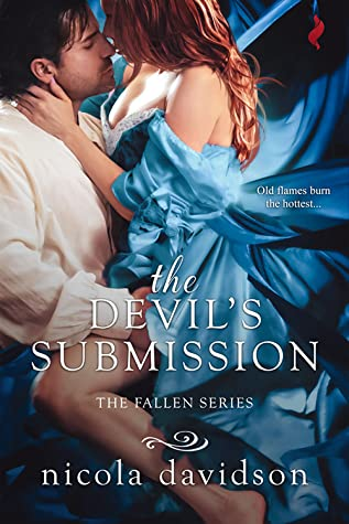 The Devil's Submission by Nicola Davidson