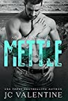 Mettle (Spartan Riders MC #2)