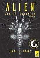 Alien: Mar de Angústia (Canonical Alien trilogy, #2)