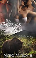 The Grizzly's Tale (A Pantherian Story Book 3)