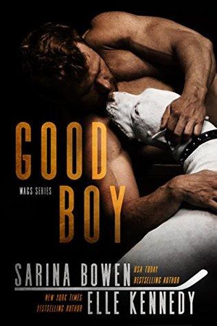 Good Boy (WAGs, #1)