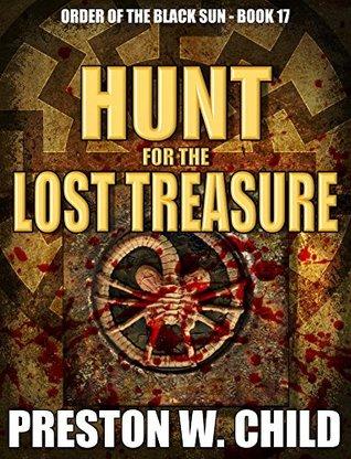 Hunt for the Lost Treasure