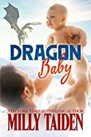 Dragon Baby (Night and Day Ink, #5)