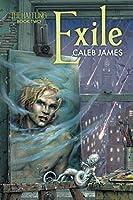 Exile (Haffling, #2)