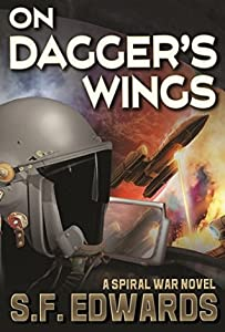 On Dagger's Wings (The Spiral War #1)