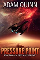 Pressure Point (Drive Maker Trilogy #1)