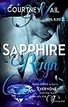 Sapphire Reign (Royal Blood, #2)