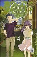 A Silent Voice 04 (A Silent Voice #4)