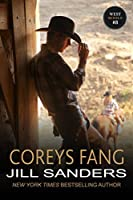 Coreys Fang (West #8)