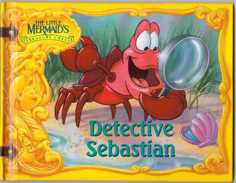 Detective Sebastian