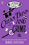 Book cover for Cream Buns and Crime: A Murder Most Unladylike Collection (Murder Most Unladylike Mystery)
