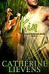 Kin ( Council Enforcers, #3)