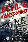 Devil's Homecoming (Blackout #6)