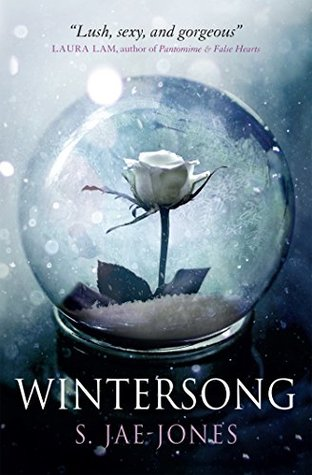 Wintersong (Wintersong #1)