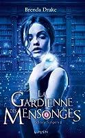 La Gardienne des Mensonges (Library Jumpers, #2)