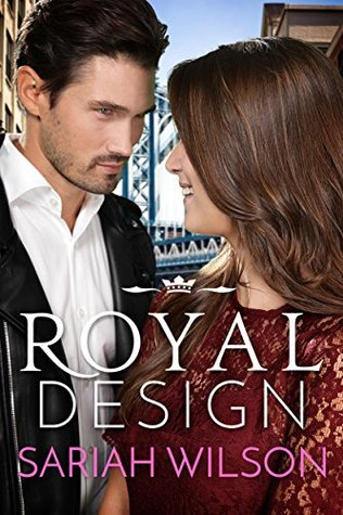 Royal Design (The Royals of Monterra, #4)