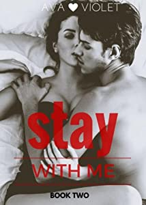 Stay With Me (She's With Me, #2)