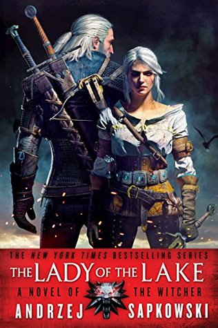 The Lady of the Lake (The Witcher, #5)