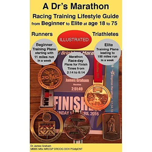 A Dr's Marathon Racing Training Lifestyle Guide: Runners and