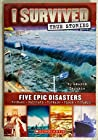 Five Epic Disasters by Lauren Tarshis