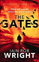 The Gates: An Apocalyptic Horror Novel (Hell on Earth Book 1)