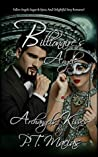 Billionaire's Angel by P.T. Macias