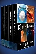 The Mentalist Series Box Set