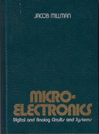 Microelectronics by Jacob Millman