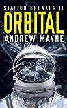 Orbital (Station Breaker #2)