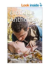 Erotique anthology