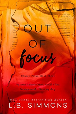 Out of Focus (Chosen Paths, #3)