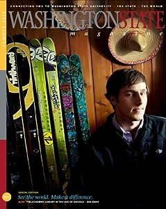 Washington State Magazine :: Summer 2010 (2009)