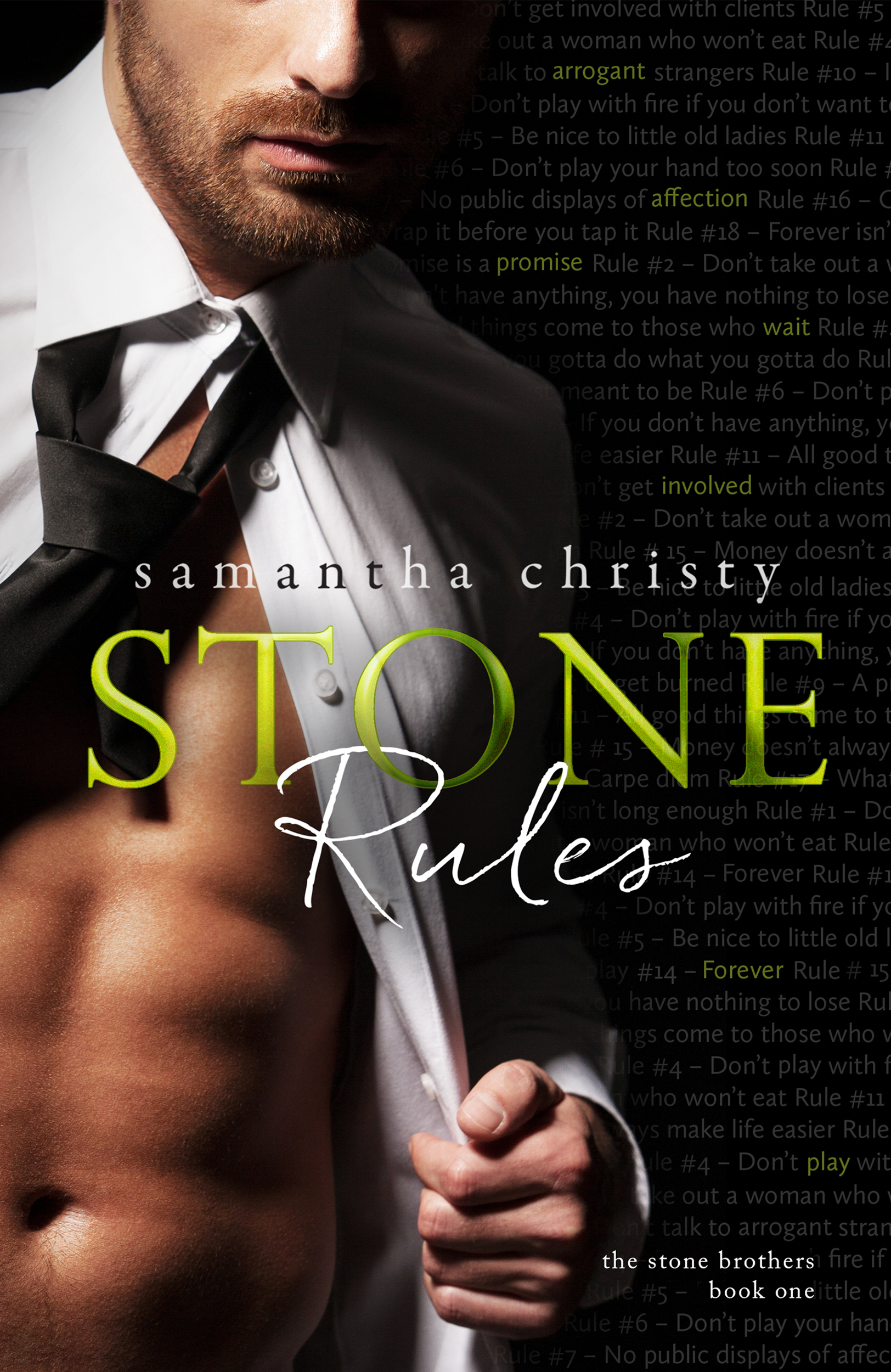 Stone Rules
