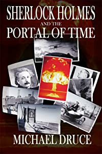 Sherlock Holmes and The Portal of Time