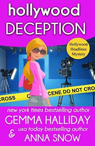 Hollywood Deception by Gemma Halliday
