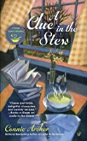 A Clue in the Stew (Soup Lover's Mystery, #5)