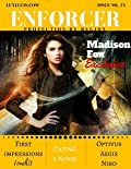 Enforcer Magazine Interviews Madison Fox